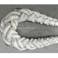 Wholesale 8strand PP Rope Nylon Rope Mooring Hawser Nylon, polypropylene filament, polyester ropes from china suppliers