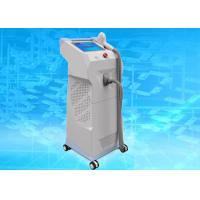 Wholesale Vertical 808nm Diode Laser Hair Removal For Beauty Salon 12mm × 20mm Spot from china suppliers