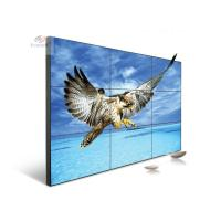 Wholesale LG Panel 49 Inch 2K LCD Video Wall Display Outdoor Support Multi Interface Input from china suppliers
