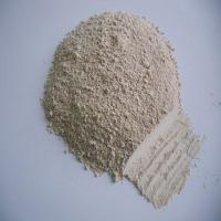 Wholesale highly decolorizing and purifying chemical: Activated clay/bentonite bleaching earth from china suppliers