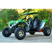 Wholesale Aluminum 4 Wheel 2 Person Go Kart 300cc / Adult Off Road Go Kart from china suppliers