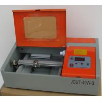 Wholesale rubber stamp machine SF40B from china suppliers