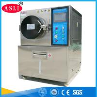 Wholesale Operation easy Pct Pressure Aging Test Machines / Pressure Aging Test Tester from china suppliers