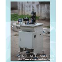 Wholesale Inner slot stator automatic winding  machine Muti pole simple wimder muti segement  coil winding WIND-1-TSM from china suppliers