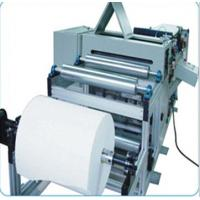 Wholesale Full Auto Fuel Filter Paper Pleating Machine Pleater Machine 100m / min from china suppliers
