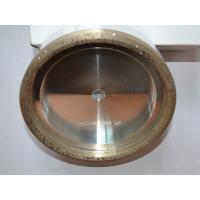 Wholesale Diamond abrasive grinding wheel for fiberglass grinding and polishing from china suppliers