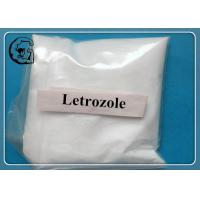 Wholesale Anti Estrogen Letrozole Breast Cancer Steroids For Hormonally - Responsive from china suppliers