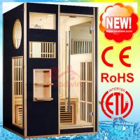 Wholesale Far Infrared Sauna Room GW-2H7B from china suppliers