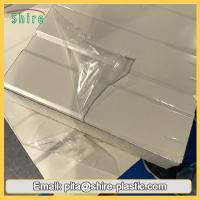 Wholesale Durable Transparent Protective Film , EPS Sandwich Wall Paint Protection Film from china suppliers