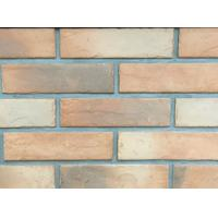 Wholesale 3D12-1 Type Veneer Brick Wall , Changable Color Indoor Brick Veneer ISO9001:2008 from china suppliers