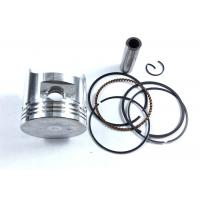 Wholesale Aluminum Motorcycle Engine Parts Piston And Rings Kit CD100 High Performance from china suppliers