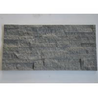 Wholesale Hottest Natural Dark Grey Granite Stacked Stone, Wall cladding stone,Ledgstone Tiles from china suppliers