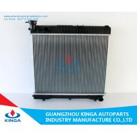 Wholesale High Efficiency Aluminium Car Radiators Benz 207D / 209D / 307D Vehicle Year 1968 - 1977 from china suppliers