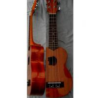 Wholesale 21 Inch 4 String Fender ST / Gibson SG Kids Toy Guitar With Sapele Body AGUL11 from china suppliers