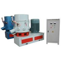 Wholesale Aggregate Machine Plastic Auxiliary Equipment Create Pellet , Granules from china suppliers