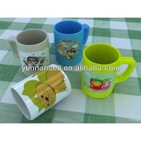 Quality new cylinder printer mug cup bottle printer for sale
