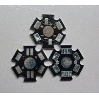 Wholesale Round LED PCB Boards with Aluminium pcb printed circuit board fabrication 0.1mm(4mil) from china suppliers