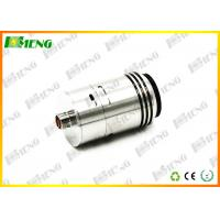 Wholesale Authentic Refillable E Cigarette Stainless Steel 30W - 150W Sub Ohm tank from china suppliers