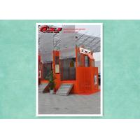 Wholesale High Efficiency Construction Material Hoist , Material Lift For Construction Site from china suppliers