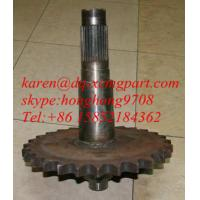 Buy cheap XCMG grader spare parts GR215A Rear Gear from wholesalers