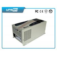 Wholesale Pure Sine Wave 1000W 2000W 3000W DC to AC Power Inverter for Air Conditioner from china suppliers