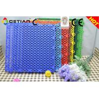 Wholesale Recyclable Plastic Pp Sports Court Flooring, Multi-Purpose Athletic Flooring Mats from china suppliers