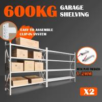 Wholesale Q235B Cold Steel Light Duty Racking System For Supermarket 2m Height from china suppliers