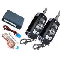 Wholesale Positive Siren Output Car Alarm Keyless Entry System Vehicle Alarm Accessories from china suppliers