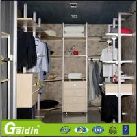 Wholesale hottest luxury modern design bedroom furniture cloth modular wardrobe from china suppliers