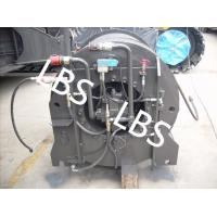 Wholesale Fully Machined Offshore Winch Hydraulic Traction Hoist Wire Rope Winch from china suppliers