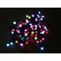 Wholesale LED Christmas String Light / Holiday Lighting from china suppliers