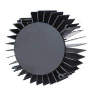 Wholesale OEM Customized LED Heatsink  extruded aluminium profiles High performance from china suppliers