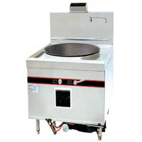 Wholesale West Food Restaurant Commercial Kitchen Equipments , Double Commercial Gas Range from china suppliers