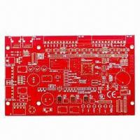 Wholesale Double-sided PCB/Printed Circuit Board for Induction Cookers, Custom Orders Available,Lead-free HASL  from china suppliers