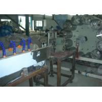 Quality Agriculture Irrigation PVC Pipe Extruder Machine PVC Plastic Extrusion Line for sale