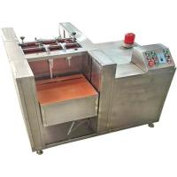 Wholesale Bakelite CNC PCB V Grooving Machine 4Kw Stainless Steel Housing from china suppliers