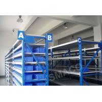 Wholesale 4 Levels Long Span Shelving Steel Plate Layer Medium Duty Racks 1500*600*2000mm from china suppliers