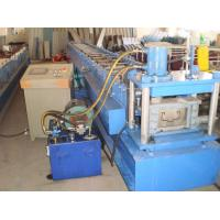 Wholesale Professional Cold-rolled Door Frame Making Machine Color Steel Sheet from china suppliers