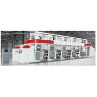 Wholesale QHSY-A Electronic Line Shaft Printing Machine/shaftless press machiney from china suppliers
