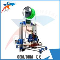 Wholesale Custom 3D Printer Kits Reprap ABS PLA 3D Machine DIY Toys Kits from china suppliers