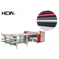 Wholesale Multi Color Textile Roller Heat Press Machine from china suppliers