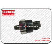 Wholesale Nqr75 4hk1 Press Oil Switch 8971762300 Of Isuzu Replacement Parts from china suppliers