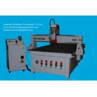 Wholesale wood engraving machine 1325-4 from china suppliers