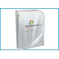 Wholesale small business server 2008 standard Retail Pack 5 Clients Access Licenses from china suppliers