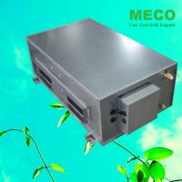 Wholesale 200CFM Air Flow High Static Duct Fan Coil Unit with Energy Saving from china suppliers