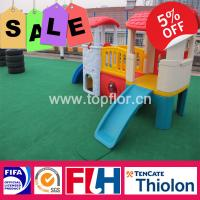 Wholesale Artificial turf grass Kids grass Landscaper Children World Atirficial Grass from china suppliers