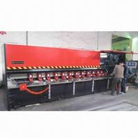 Quality V-groover Machine/Slotting Machine for sale