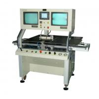 Quality Single Bonding Head LCD Screen Repair Machine Single Temperature Control for sale