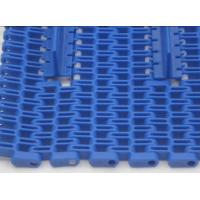 Wholesale SNB M2 34% Flush grid modular belts thermoplastic conveyor belts from china suppliers