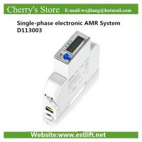 Wholesale electricity Single-phase electronic AMR System D113003 from china suppliers